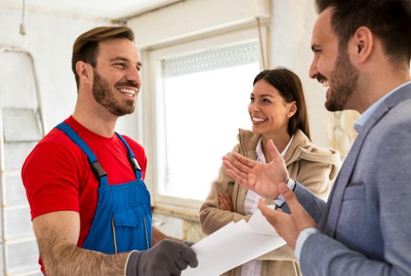 Смета на ремонт квартиры: как не потерять деньги и проверить работу подрядчика