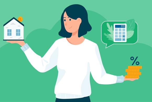 В чем разница между ипотекой и потребительским кредитом