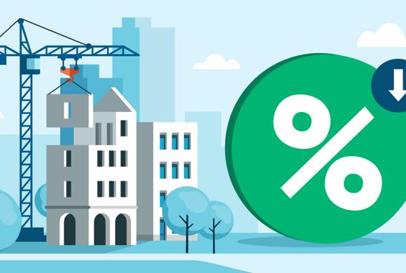 Господдержка 2020: как купить квартиру в новостройке по льготной ставке в СберБанке