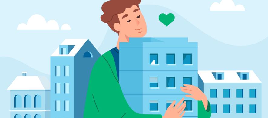 ДомКлик запустил сервис цифровой сделки с недвижимостью на вторичном рынке без ипотеки