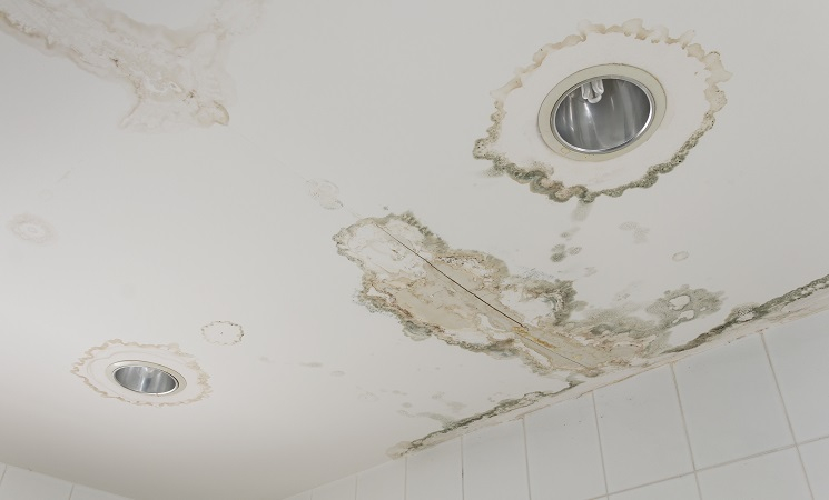 Куда звонить при затоплении квартиры
