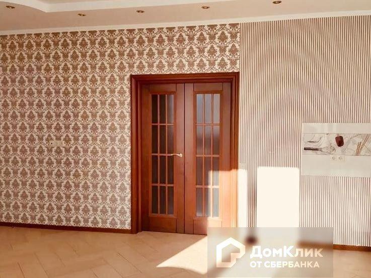 Продаётся 3-комнатная квартира, 103.4 м²