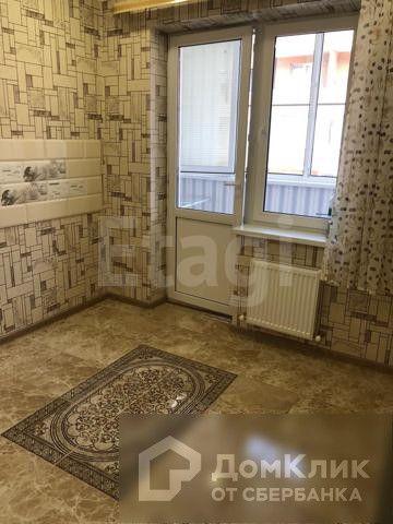 Продаётся 2-комнатная квартира, 40.5 м²