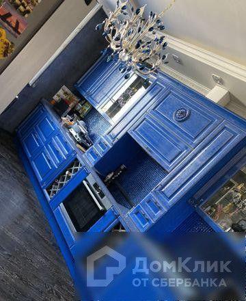 Продаётся 2-комнатная квартира, 128 м²
