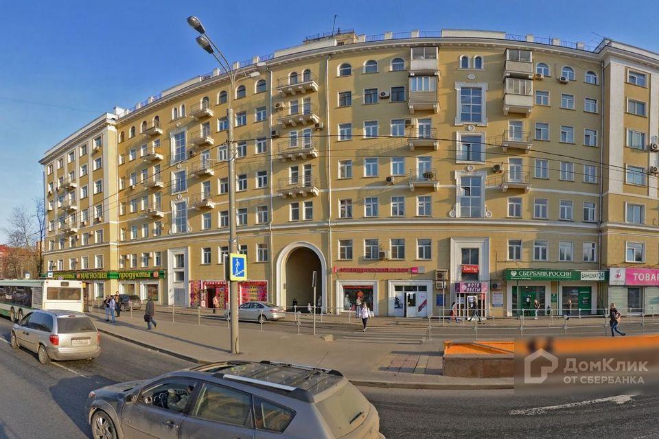 Продаётся 4-комнатная квартира, 94 м²