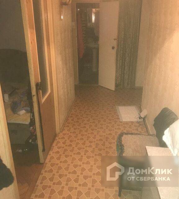 Продаётся 2-комнатная квартира, 48.1 м²