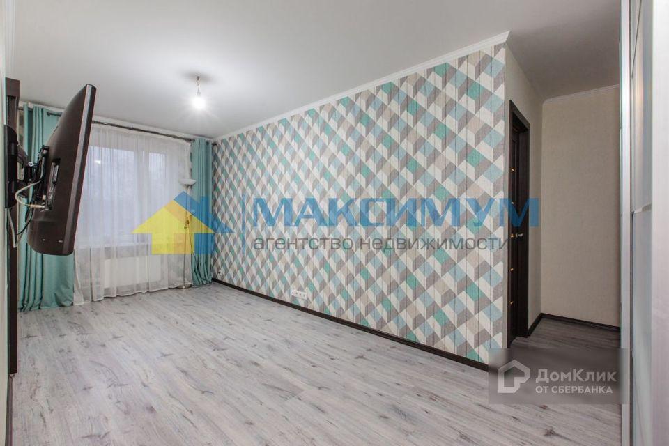Продаётся 3-комнатная квартира, 58.5 м²