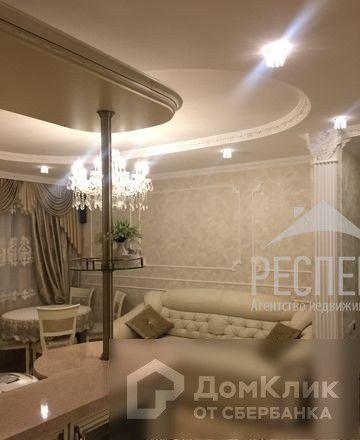 Продаётся 2-комнатная квартира, 50.8 м²