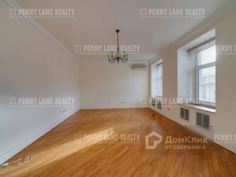 Продаётся 4-комнатная квартира, 152 м²