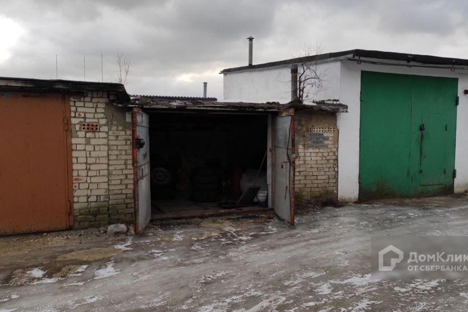Продаётся гараж, 24 м²