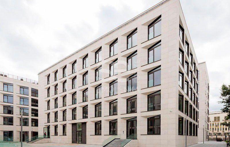 Продаётся 3-комнатная квартира, 87.9 м²