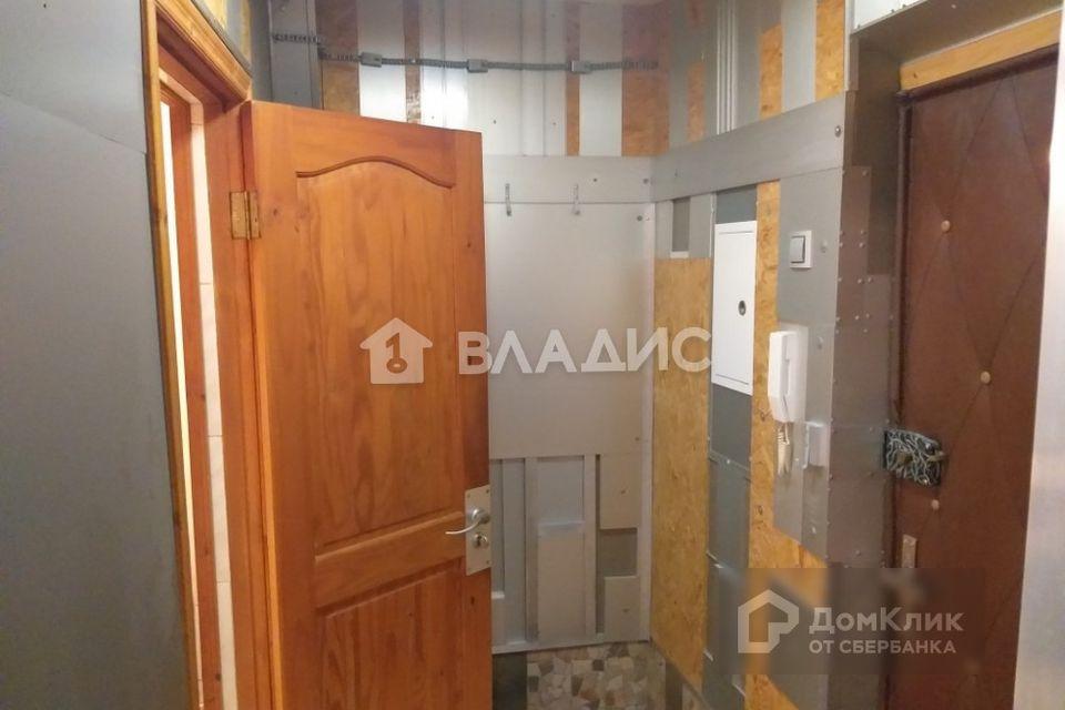 Продаётся 2-комнатная квартира, 44.8 м²