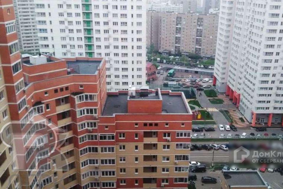 Продаётся 2-комнатная квартира, 72 м²