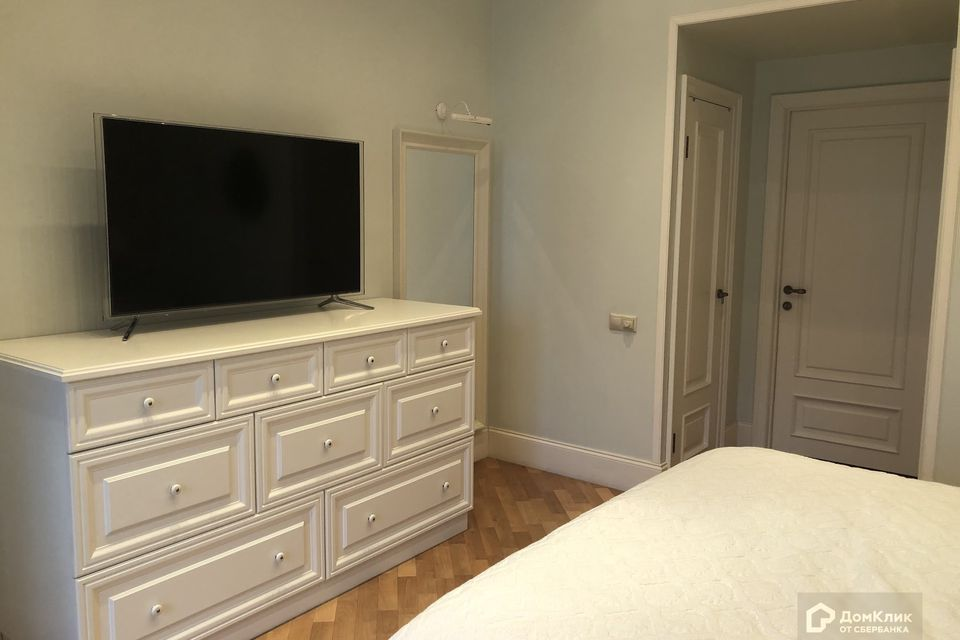 Продаётся 3-комнатная квартира, 140 м²