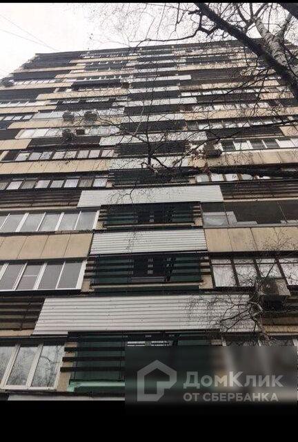 Продаётся 1-комнатная квартира, 35.3 м²