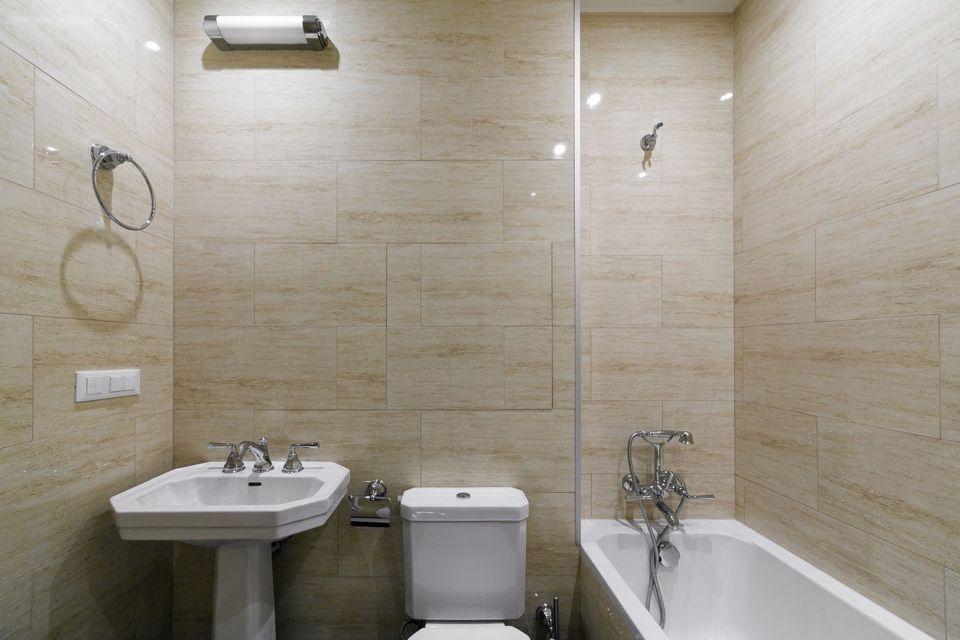 Продаётся 3-комнатная квартира, 102 м²