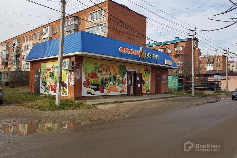 Продаётся торговое помещение, 105 м²