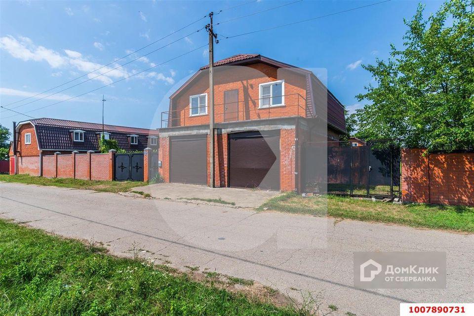Продаётся 1-этажный дом, 61.1 м²