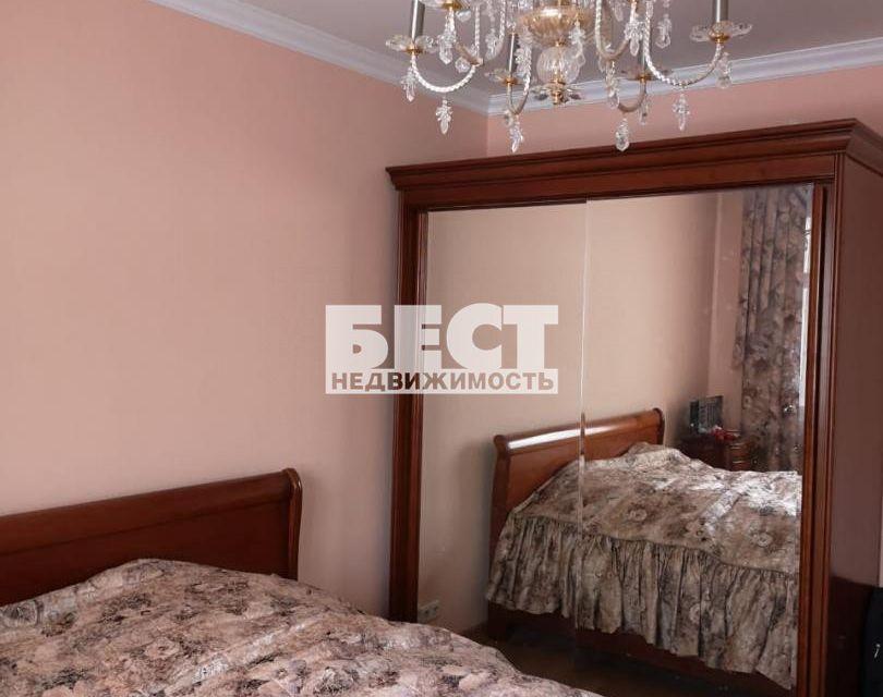 Продаётся 3-комнатная квартира, 76.8 м²