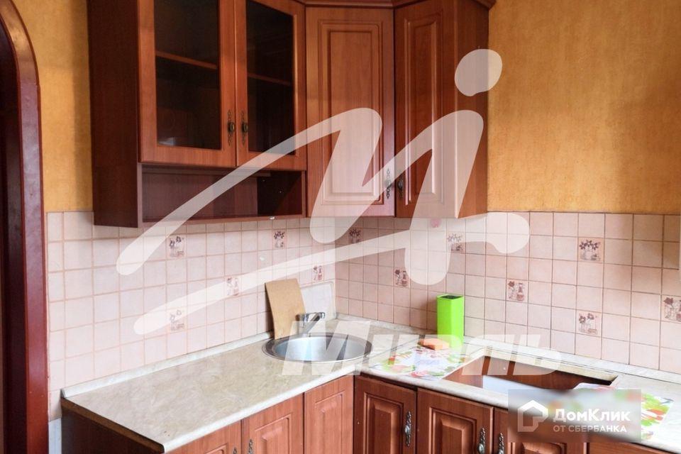 Продаётся 2-комнатная квартира, 48.6 м²