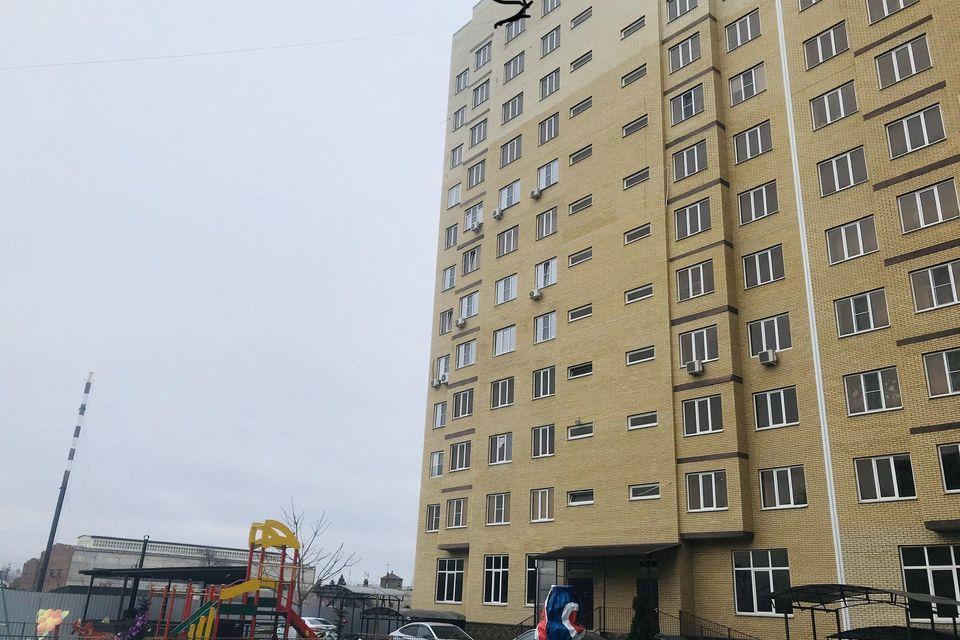 Продаётся 3-комнатная квартира, 119 м²