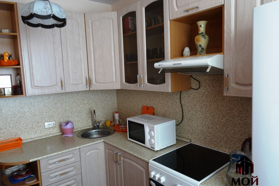 Продаётся 2-комнатная квартира, 48.9 м²