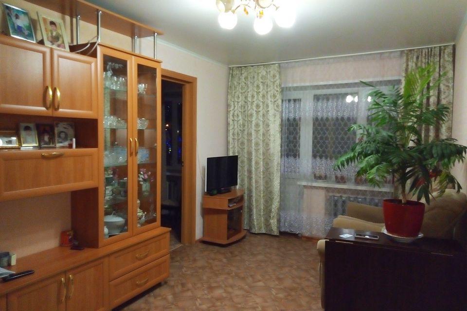 Продаётся 2-комнатная квартира, 39.6 м²