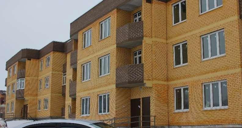 Продаётся 3-комнатная квартира, 85.2 м²
