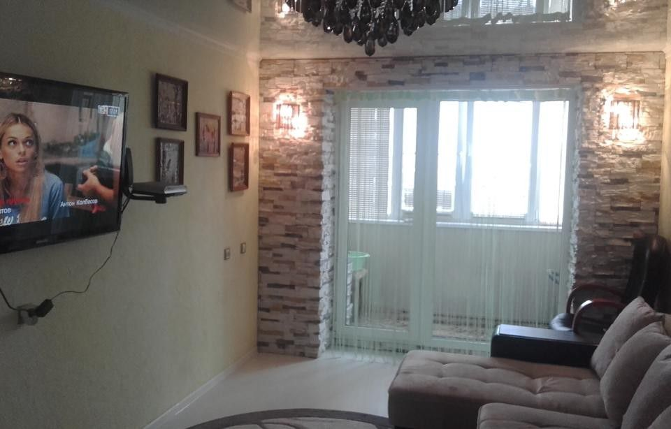 Продаётся 2-комнатная квартира, 54.5 м²