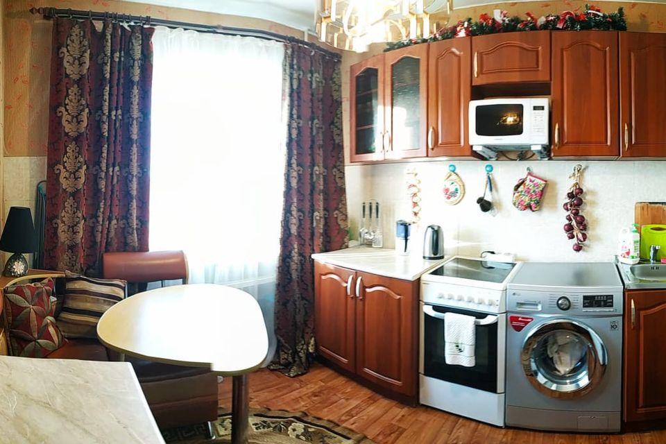 Продаётся 1-комнатная квартира, 28 м²