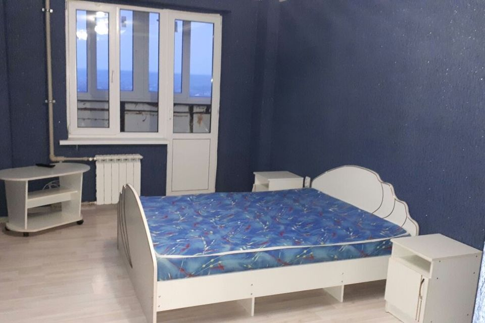 Продаётся 2-комнатная квартира, 58.8 м²