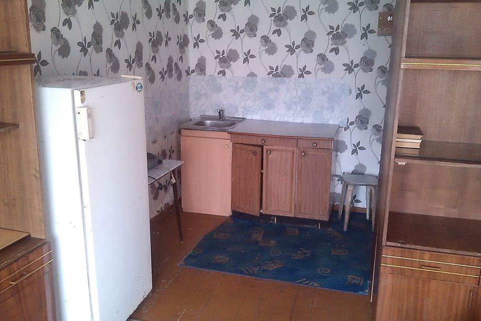 Продаётся 1-комнатная квартира, 16.3 м²