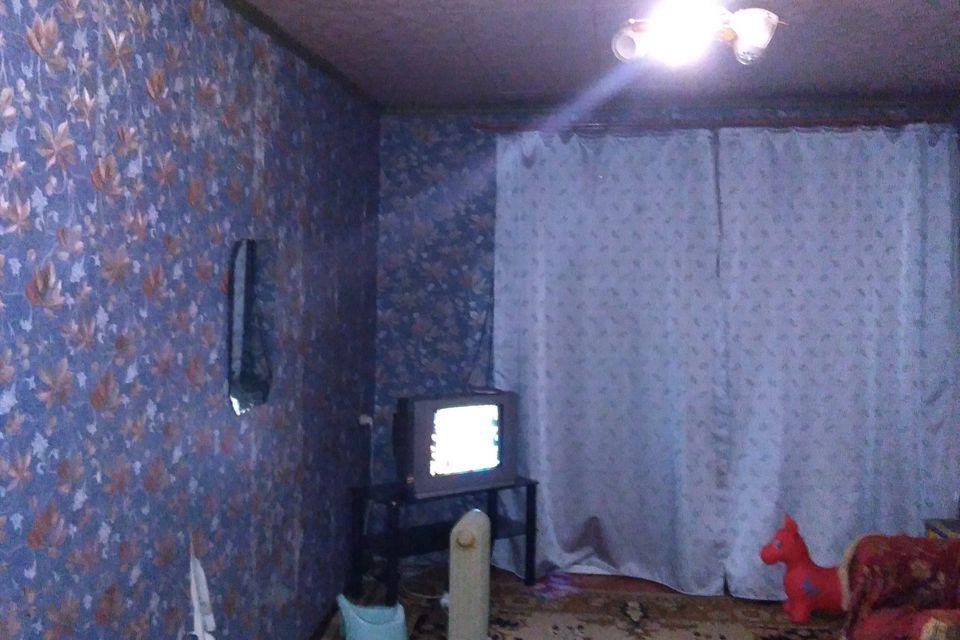 Продаётся 3-комнатная квартира, 56.1 м²