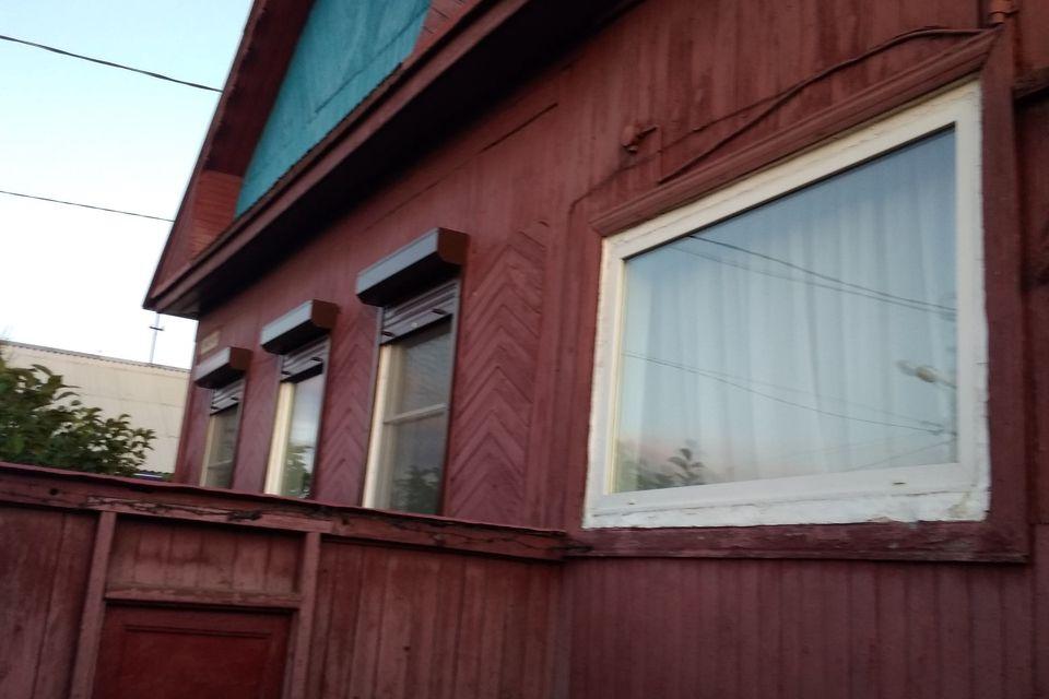 Продаётся 1-этажный дом, 56 м²