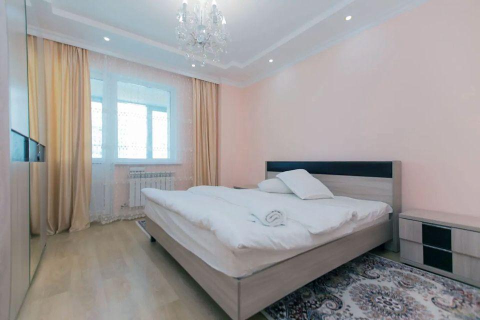 Продаётся 3-комнатная квартира, 62 м²