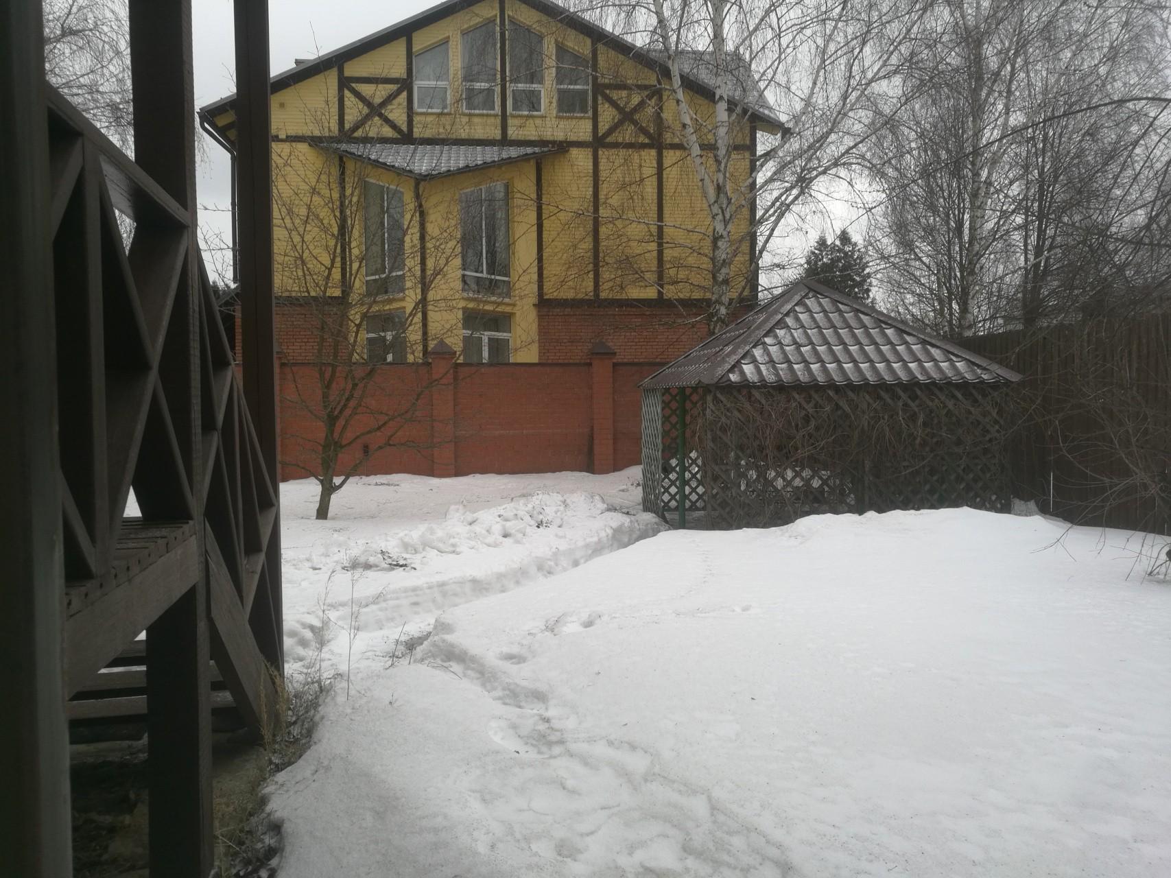 поселок родники раменский район фото