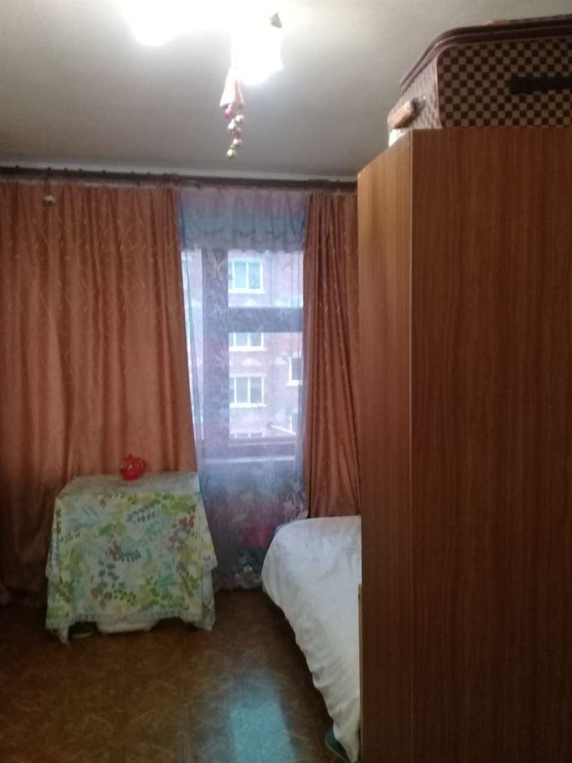 Купить студию, 17.5 м² по адресу Краснодар, микрорайон ...