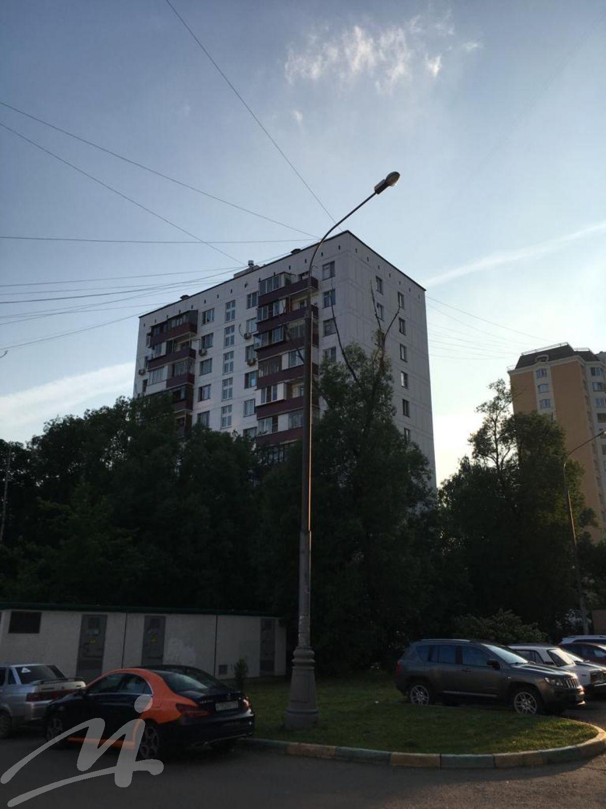 прогнать сайт Улица Хлобыстова