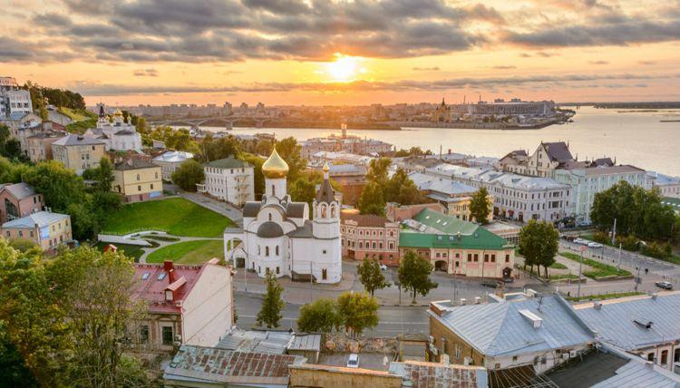 Регистрация ооо в нижнем новгороде ленинский район регистрация малого предприятия ооо