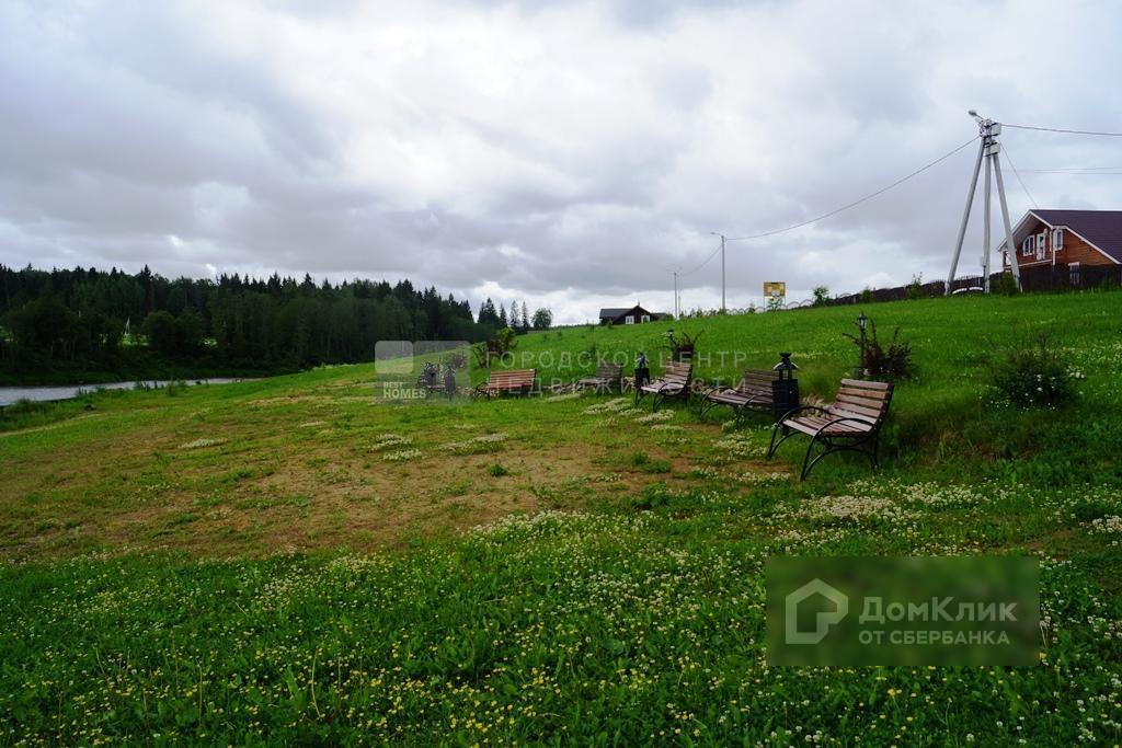 Деревня алексейково клинский район фото