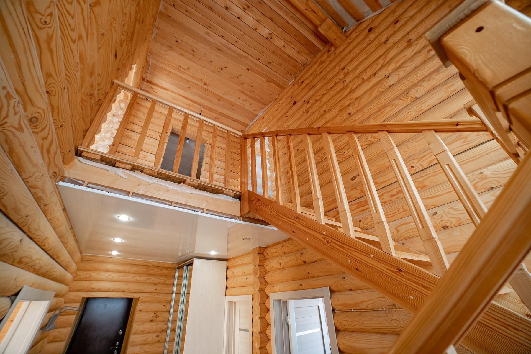 фото деревянных коттеджей в томской обл начинать простейших лёгких